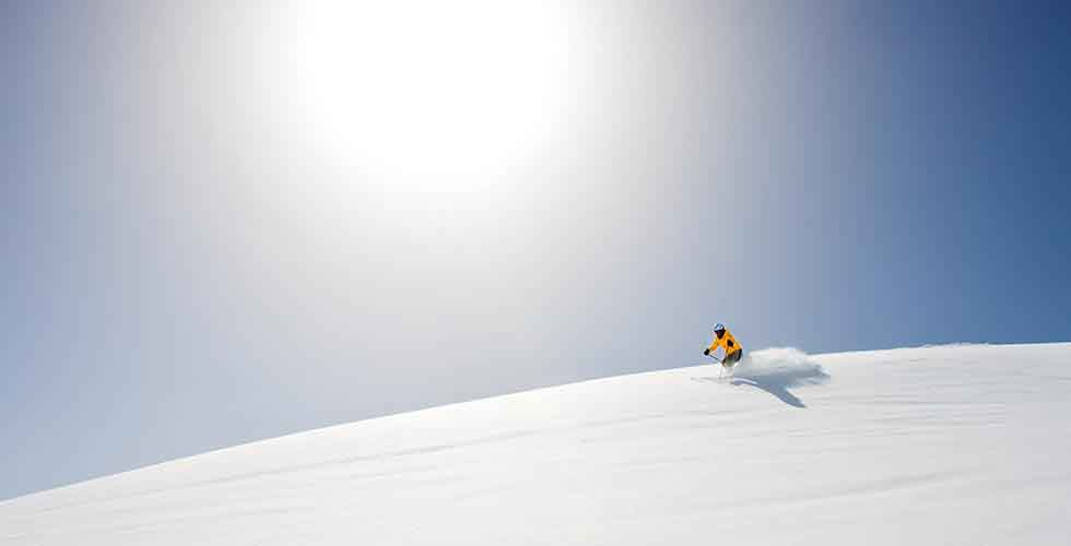 Ski holidays Austria Jewels in the snow Niche Destinations