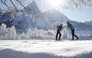 7 night Tyrolean Christmas at Singer Sporthotel & SPA Tyrol - Niche Destinations