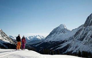 ski holiday - ski-in & ski-out - Singer Sporthotel & SPA Berwang Tyrol Austria - Niche Destinations