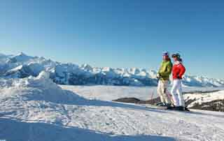 Sporty Advent @Sporthotel Alpenblick Zell am See Salzburg Austria - Niche Destinations