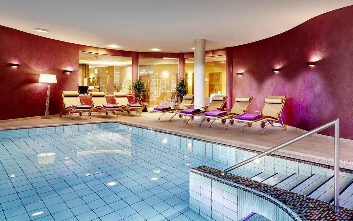 Ayurdetox intensive at Ayurveda Resort Sonnhof Tyrol Austria - Niche Destinations
