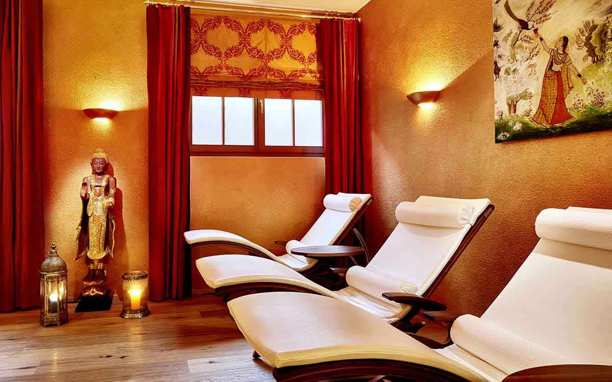 Ayurdetox - short cleansing @Ayurveda Resort Sonnhof Hinterthiersee Tyrol Austria - Niche Destinations