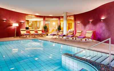 Ayurveda relax and feelgood days @Ayurveda Resort Sonnhof Hinterthiersee Tyrol Austria - Niche Destinations