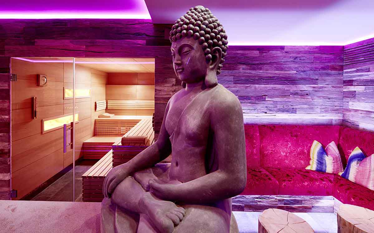 Ayurveda relax and feelgood days @Ayurveda Resort Sonnhof Hinterthiersee Tyrol Austria - Niche Destinations