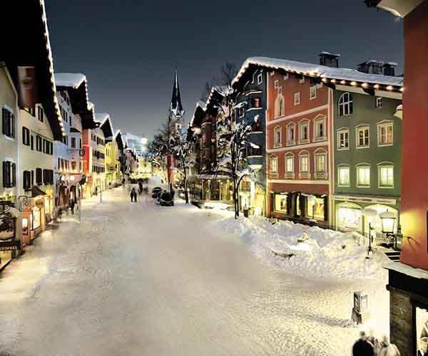 Christmas Getaway Relais & Châteaux Rosengarten Kirchberg Tyrol Austria Lifestyle-Hotel Christmas Holidays Celebrations Xmas Eve