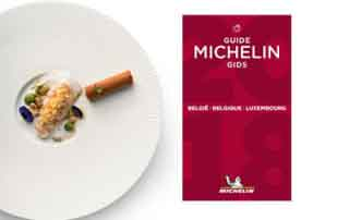 Domaine La Butte aux Bois Lanaken Belgien Guide Michelin Belgien Luxemburg 2018 La Source Michelin-Sterne