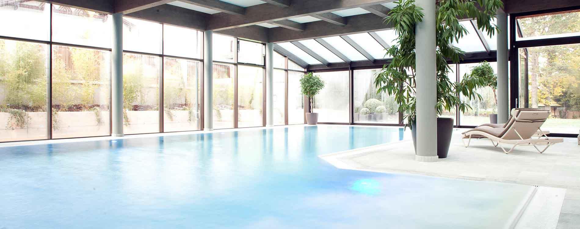 Mayr Classic at Mayr clinic Park Igls Tyrol Austria - Niche Destinations