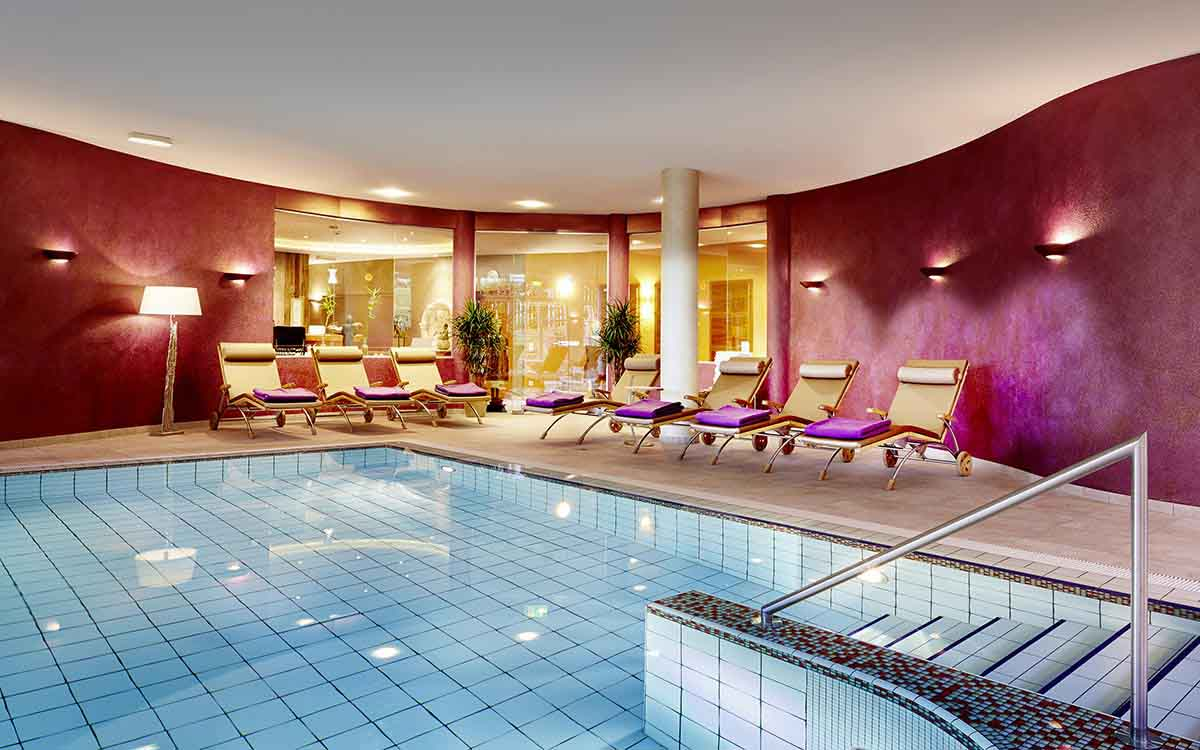 Panchakarma Classic @Ayurveda Resort Sonnhof Hinterthiersee Tyrol Austria - Niche Destinations
