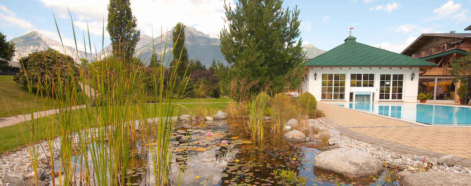 Pirchner Hof Reith Alpbach Valley Tyrol Holistic Hildegard von Bingen Naturopathy Hildegard taster days
