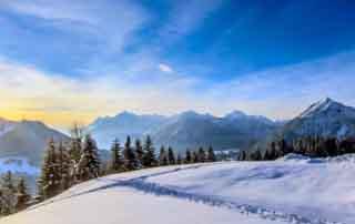 Pirchner Hof Reith Alpbach Valley Tyrol Holistic Hildegard von Bingen Naturopathy Winter special