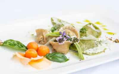 Pirchner Hof Reith Alpbach Valley Tyrol Holistic Hildegard von Bingen Naturopathy rejuvenation week culinary