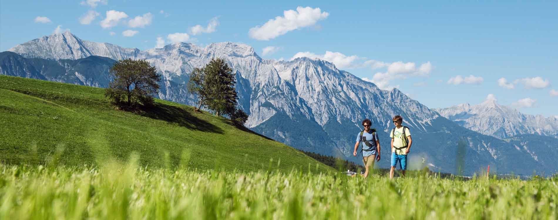 Summer Short Stay Programme Mayr Park Igls Mayr Clinic Austria Niche Destinations