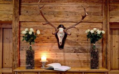 hotel and dinner deal - Niche Destinations 4-star-superior hotel GROSSARLER HOF interior details