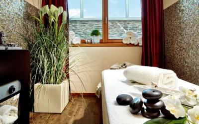 ski & wine holiday - Niche Destinations 4-star-superior hotel GROSSARLER HOF Erlenreich SPA
