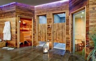 Spa break - Niche Destinations 4-star-superior hotel GROSSARLER HOF spa sauna