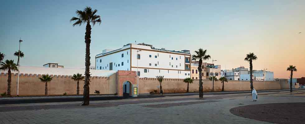 niche destinations ITB Berlin 2018 Marrakech-Essaouira, Marokko