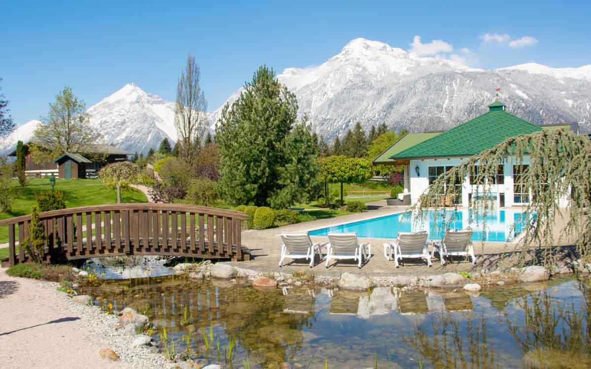 niche destinations Pirchner Hof Reith Tyrol Hildegard von Bingen spring Lent Fasting