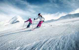 niche destinations Experiences Ski Holidays Austria