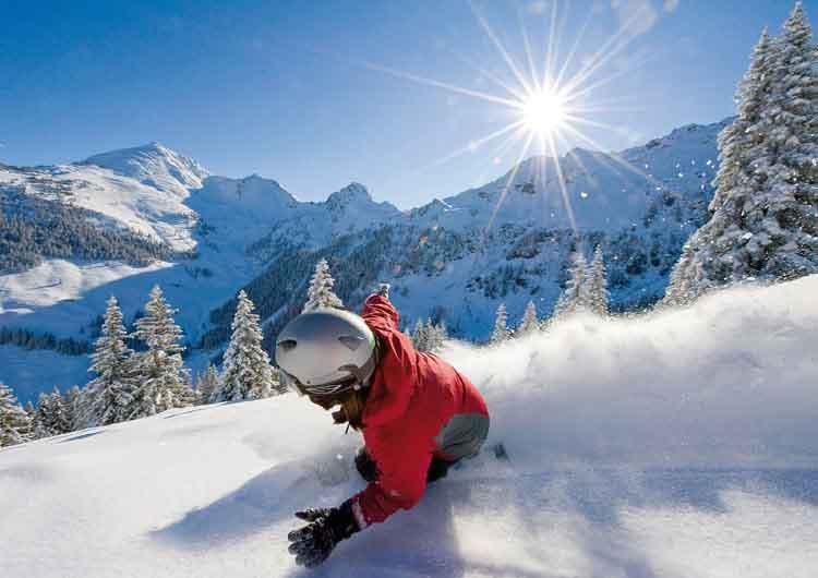 niche destinations Experiences Ski Holidays Austria Ski Alpbachtal Wildschoenau Tyrol