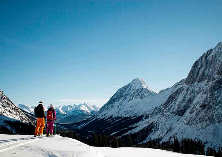 niche destinations Experiences Ski Holidays Austria Tyrolean Zugspitz Arena