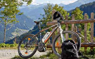 niche destinations grossarler hof 4 star superior grossarl valley salzburgerLand small luxury hotels bike days