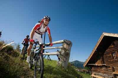 niche destinations grossarler hof 4 star superior grossarl valley salzburgerLand small luxury hotels bike days