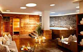 niche destinations grossarler hof grossarl salzburgerLand small luxury hotels minimoon