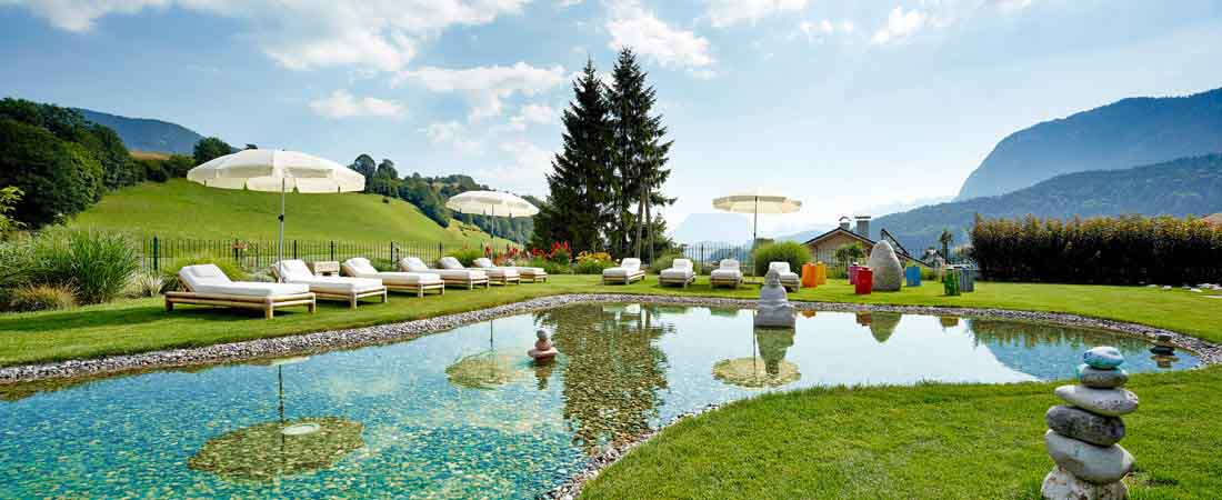 10 reasons for European Ayurveda @Ayurveda Resort Sonnhof Tyrol Austria