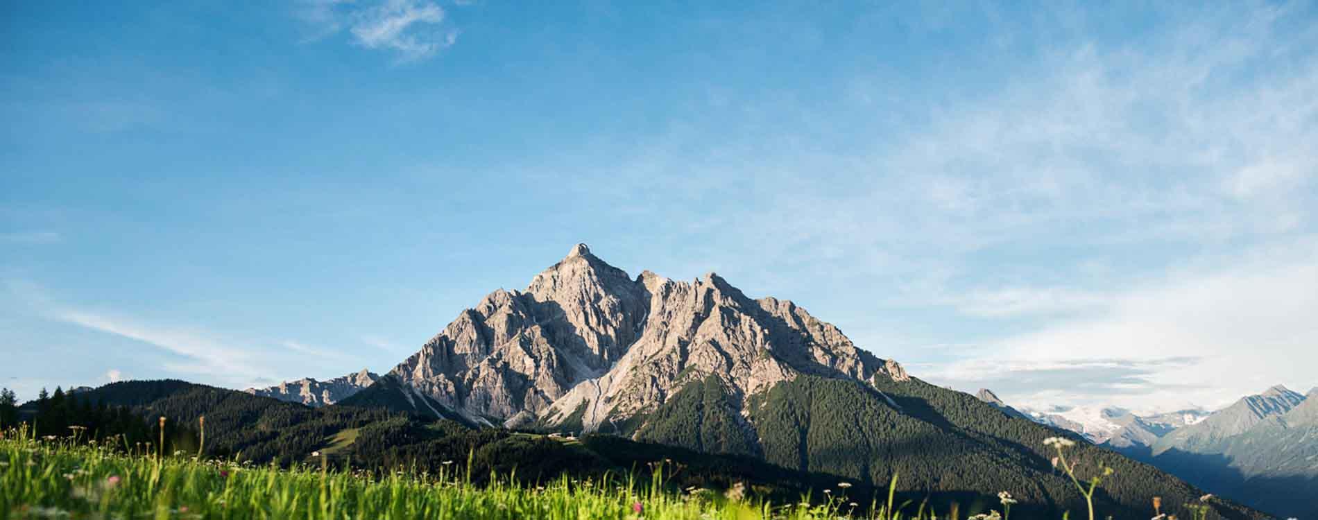 Alpine hiking break in the Stubai Valley at 5-star SPA-HOTEL Jagdhof