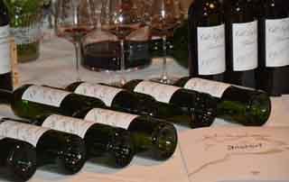 Wine lover's break at 5-star Relais & Châteaux SPA-HOTEL Jagdhof in Neustift in Tyrol, Austria