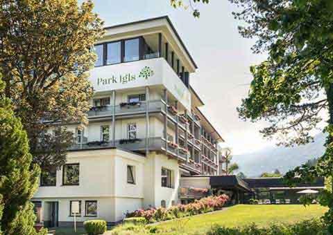 Mayr_Clinic_Park_Igls_Austria_Parkinson_Aussenaufnahme