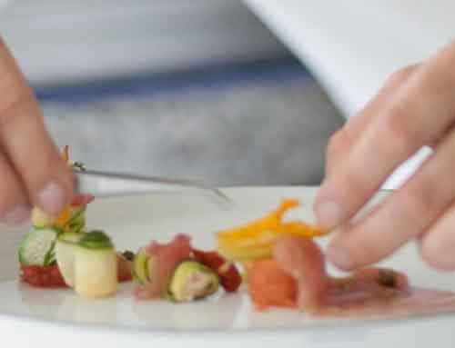 Gourmet Days at Restaurant Simon Taxacher