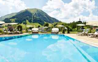 Jubilaeum 90 Jahre Singer Sporthotel SPA Berwang Tirol
