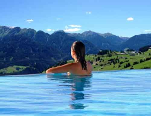 Experience Tirol