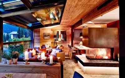 Experience Tirol at Hotel Tirol Fiss Lifestyle Hotel Serfaus Fiss Ladis Tyrol Austria