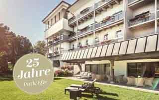 25 Jahre Gesundheitszentrum Park Igls - Innsbruck, Tirol