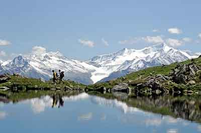 Hiking days short break at the 5-star Relais & Châteaux Rosengarten