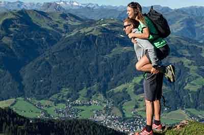 Gourmet hiking holiday at the 5-star Relais & Châteaux Rosengarten
