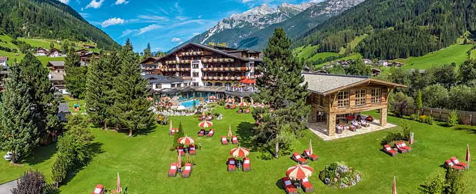17TH HD BIKERS' MEETING AT THE SPA-HOTEL JAGDHOF, TYROL
