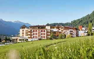 5* Zomeraanbod @Schlosshotel Fiss Tyrol Oostenrijk