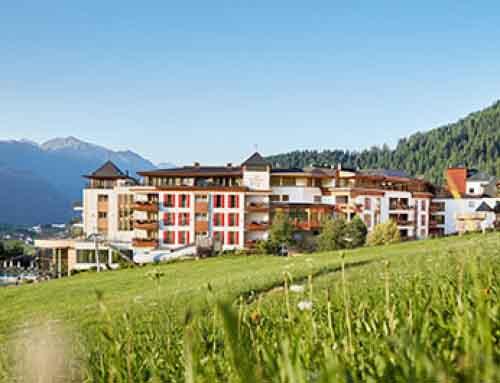 Schlosshotel Fiss schittert met gevarieerd 5* Zomeraanbod