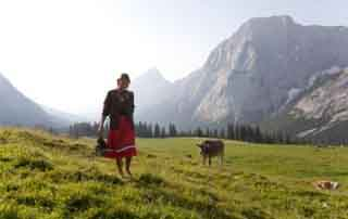 Autumn wellbeing @Hotel Tirolerhof 4 Stars Ehrwald Zugspitz Arena Tyrol Austria