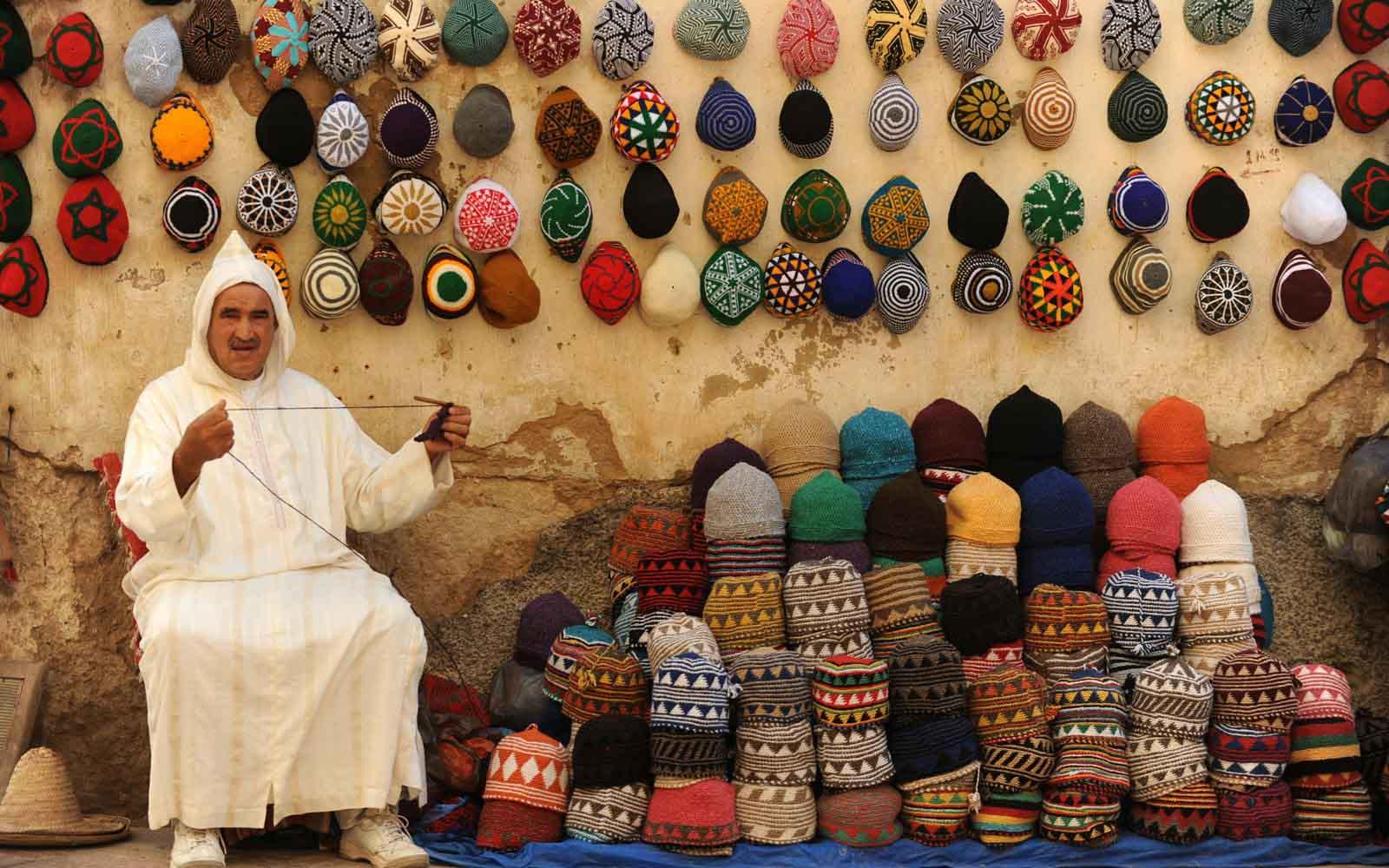 ESSAOUIRA Marokko Marrakesch-Safi Marocco Made to Measure @niche destinations