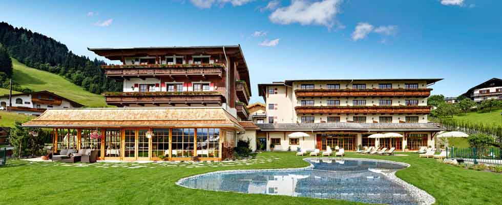 European Ayurveda® tips for summer Ayurveda Resort Sonnhof Tyrol Austria