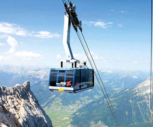 One-adult family special @Hotel Tirolerhof 4 Stars Ehrwald Zugspitz Arena Tyrol Austria