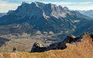 Short Alpine break @Hotel Tirolerhof 4 Stars Ehrwald Zugspitz Arena Tyrol Austria