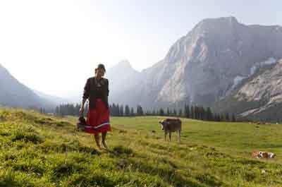 Single traveller special @Hotel Tirolerhof 4 Stars Ehrwald Zugspitz Arena Tyrol Austria