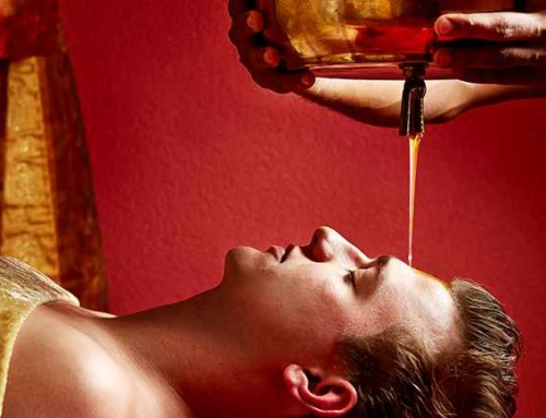 Ayurveda for men