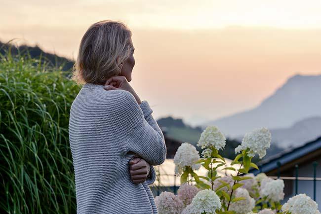 Herbst- und Winterdepression European Ayurveda hilft ernährung Bewegung Yoga