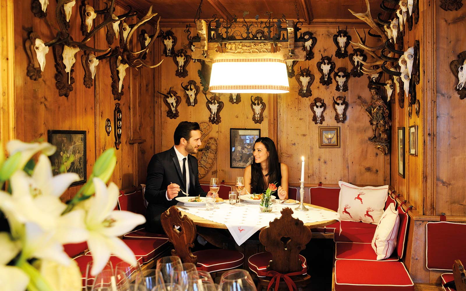 Sterne Hotel Hochgurgl